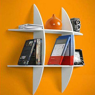 Elegant Design Wall Shelf TXS06