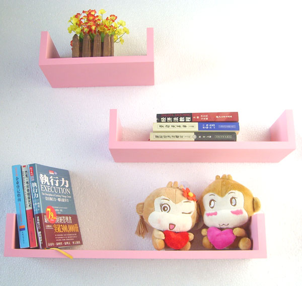 Mural Decor Wall Shelf TXS044