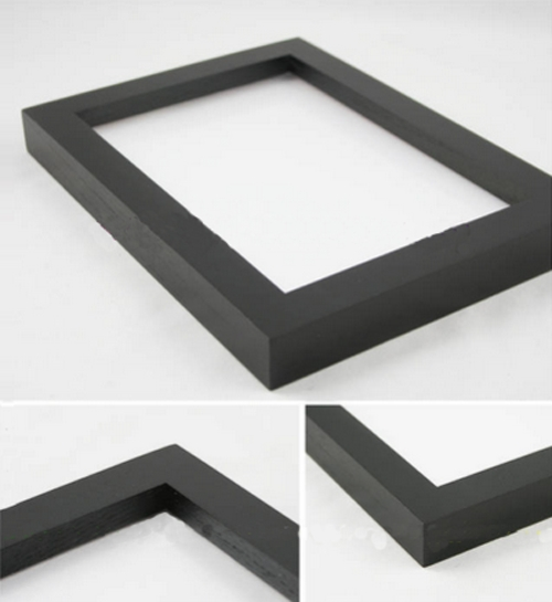 wooden picture frame TXF007