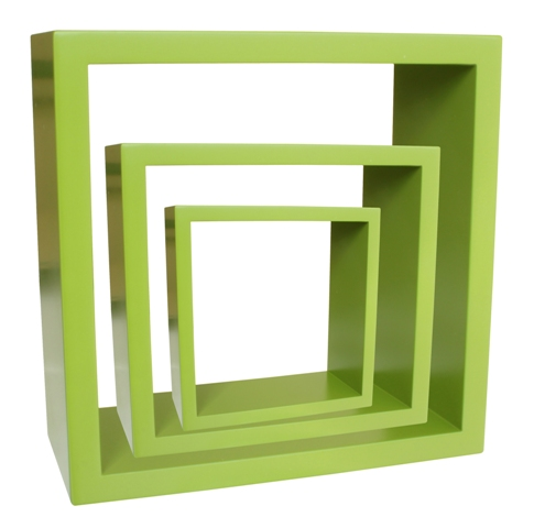 GREEN WALL CUBE CUBE-G
